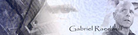 Gabriel Raedwulf by Gemflower