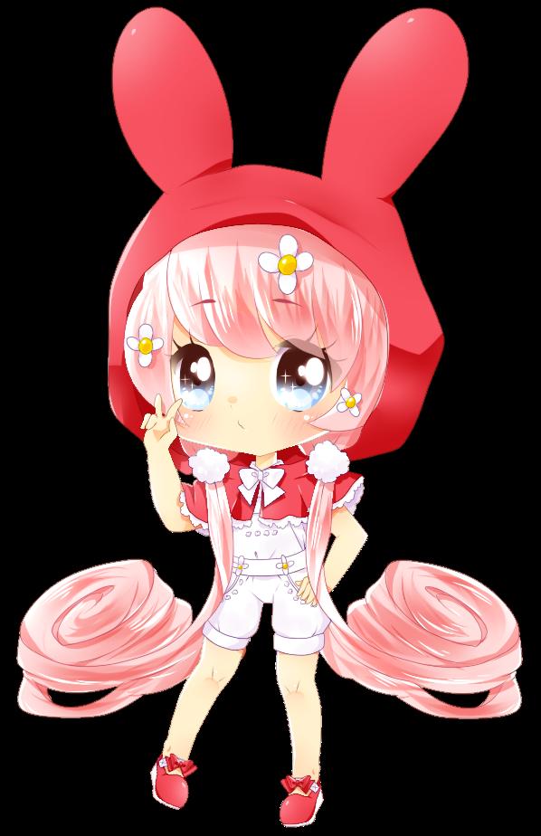 RLC: charmsu by cutesu