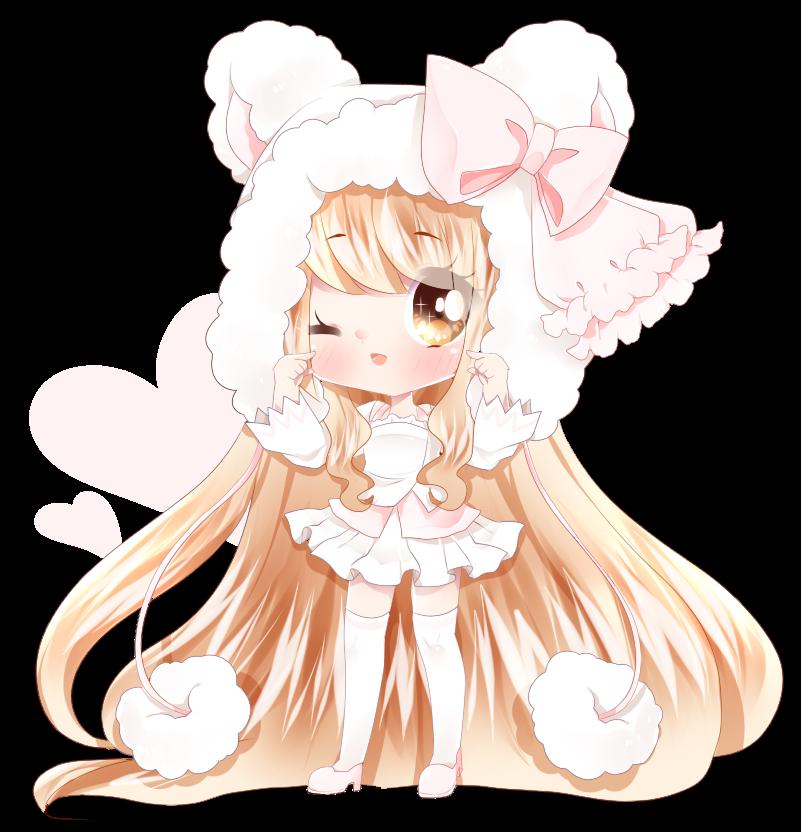 COM: Minnisu 2/2 by cutesu