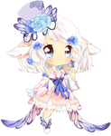 RLC: WonderlandsChild