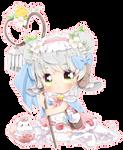 CHIBI COM: charmsu