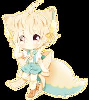 AT: Buru-Chii by cutesu