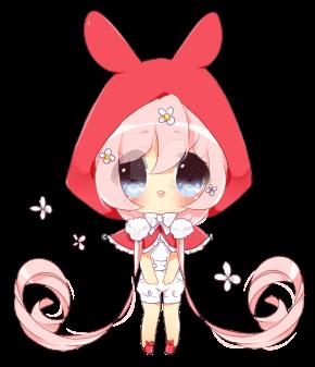 baby cheeb: lumi by cutesu