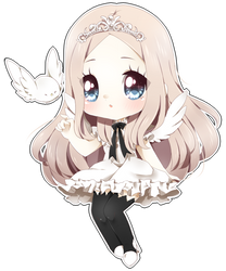 AT: Eemi-i 1/2 by cutesu