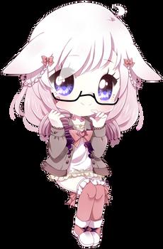 AT: 2/2 Yotsuni by cutesu