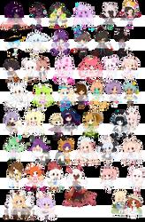 SCB: #12 by cutesu