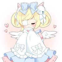 happy valentine's day! by cutesu