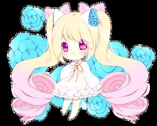 Yamio by cutesu