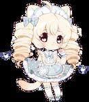 SMALL CHIB: neyokko