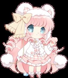 EXP SPARKLE CHIB: charmseii by cutesu