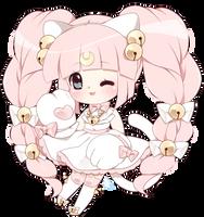 SMALL CHIB: PrettyLadyC by cutesu