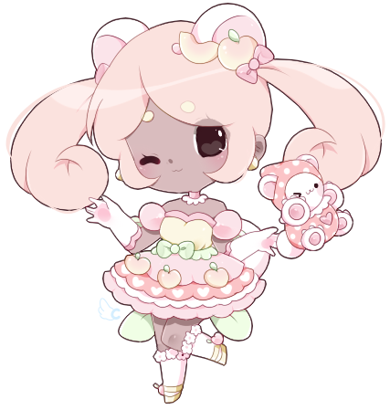 SMALL CHIB: time2slime