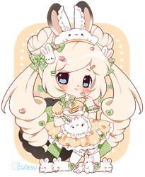 SMALL CHIB: milkat_sprout