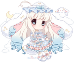 SMALL CHIB: Meowlava