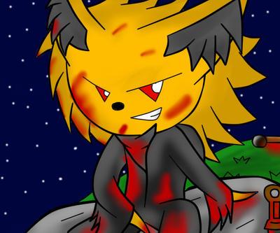 Happy Halloween by DragonLio