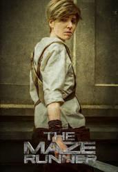 Newt - The Maze Runner