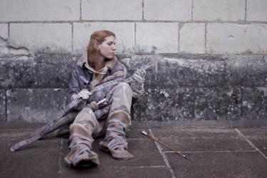 Ygritte by Saria-Alkiniria