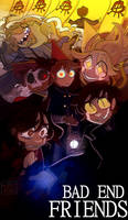 Bad End Friends