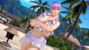 DEAD OR ALIVE Xtreme 3 - Ayane #58