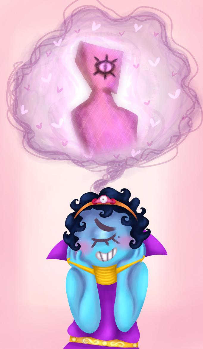 Crush! by Princessadeli