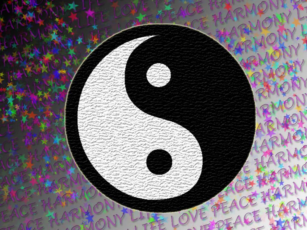 Ying Yang Wallpaper Download Ying Yang Twins