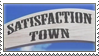 Satisfaction Town Stamp by Zet206