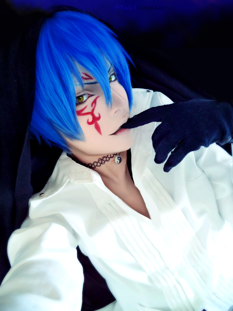 Costest | Fairy Tail | Jellal by TakiCosplay on DeviantArt