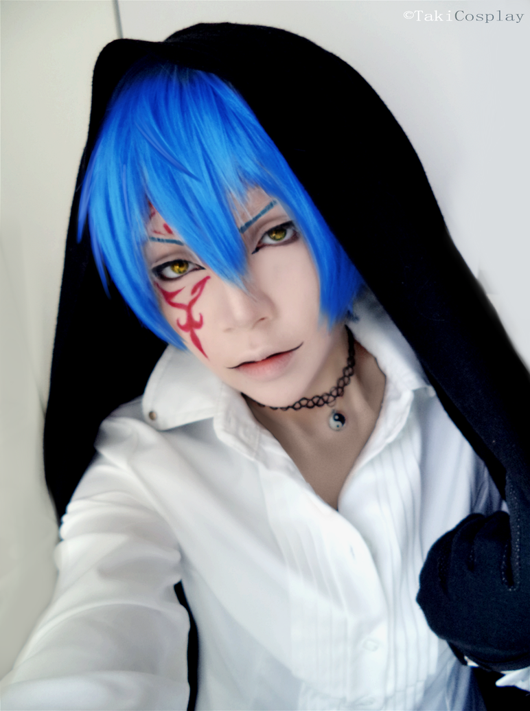 Costest | Fairy Tail | Jellal #2 by TakiCosplay on DeviantArt