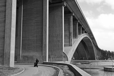 Big Bridge by attomanen