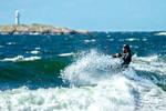 Kitesurfing 4 by attomanen