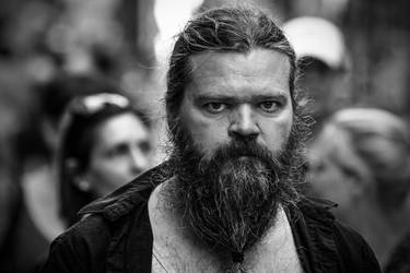 The Beard by attomanen