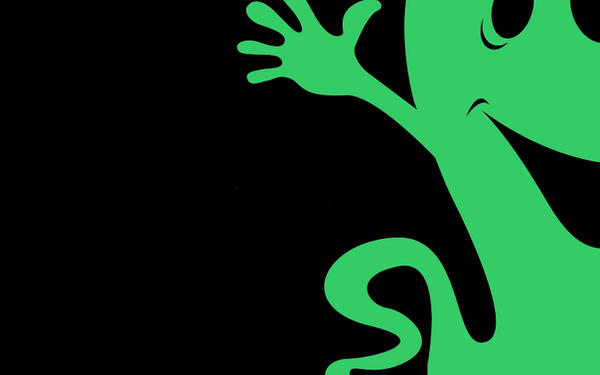 Sweet Green Ghost by attomanen