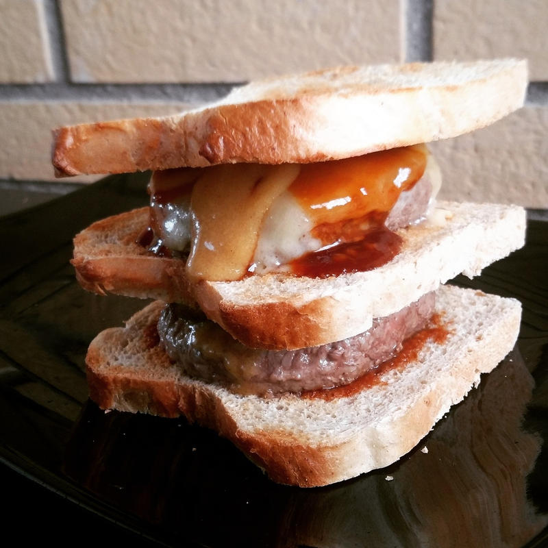 Burger me! by attomanen