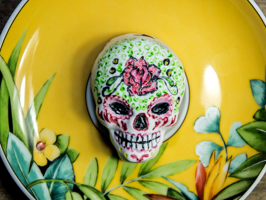 Skull Candy by attomanen