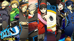 P4A Ultimax: Investigation Team (Parallel)