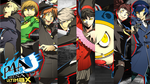 P4A Ultimax: Shadow Investigation Team (Parallel)