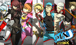 P4A Ultimax : Shadow(-Type) Operatives (Parallel)