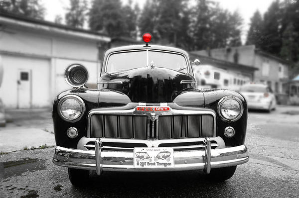 old police cars wallpaper - photo #38