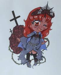 [AT] Vampire Arissa