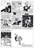 Vida de Comic 2 - SaKi by acmatico