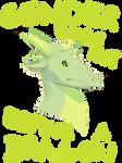 Gender Does Not Define Dragons