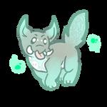 Ghost Pet Adopt OPEN