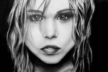 Billie Piper by spockmou