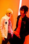 Starfighter: Cain and Abel cos