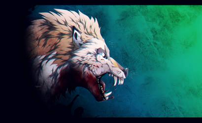 Gore Wolf