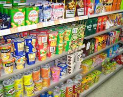 JP5 - convenience store by Kiiro-chan