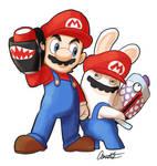 M+RKB - Mario