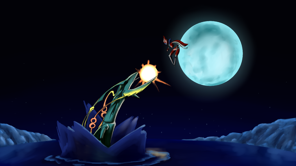 pokemon destiny deoxys rayquaza vs deoxys 871569