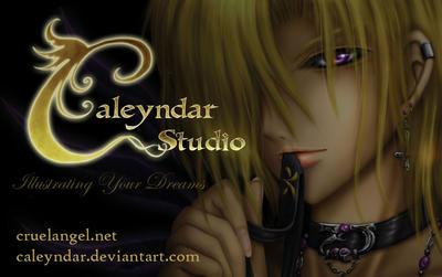 caleyndar's Profile Picture