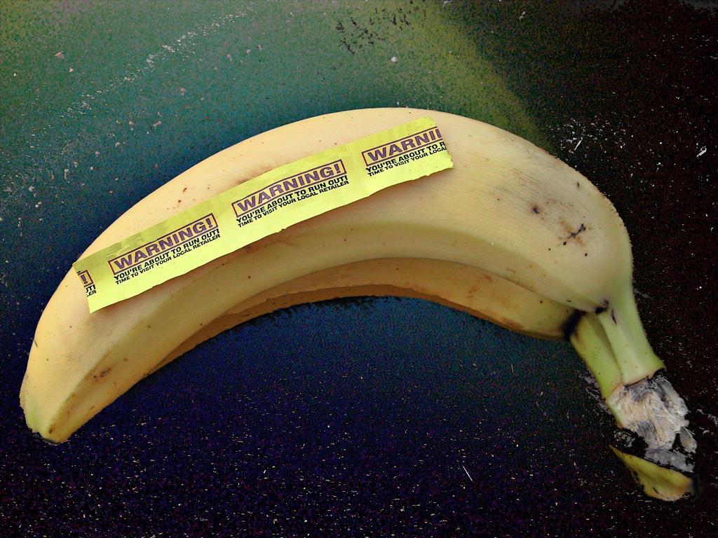 los bananos by knueppel